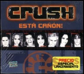 CRUSH (PERFILES)